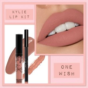 Kylie 'One Wish' Lip Kit